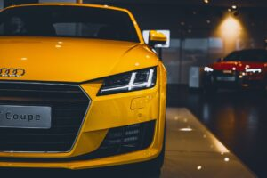 how to buy used audi car