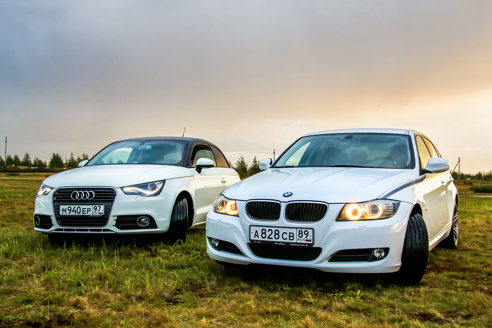 how to negotiate used luxury car