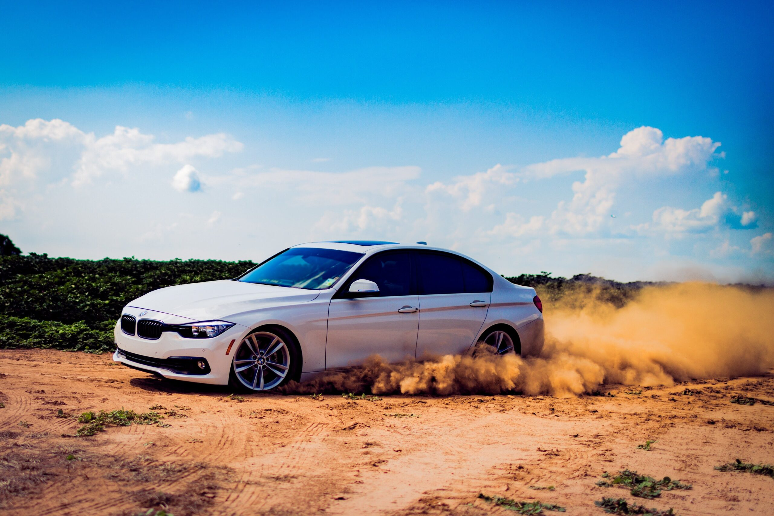 how to buy used bmw car