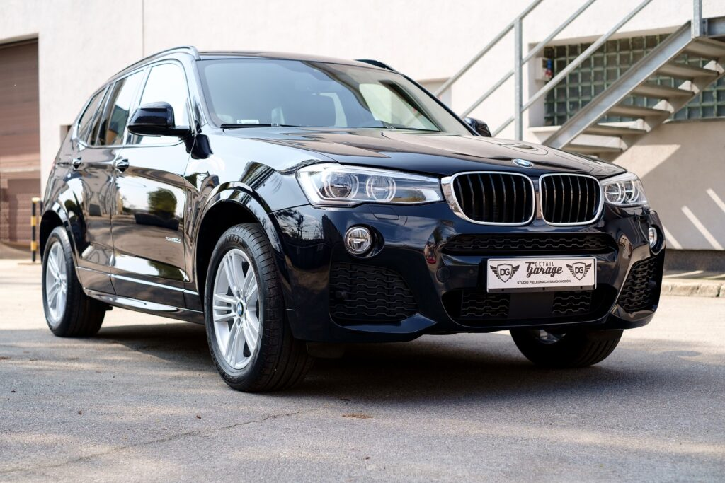 how to maintain bmw x3