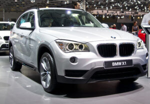 used bmw x1 maintenance guide