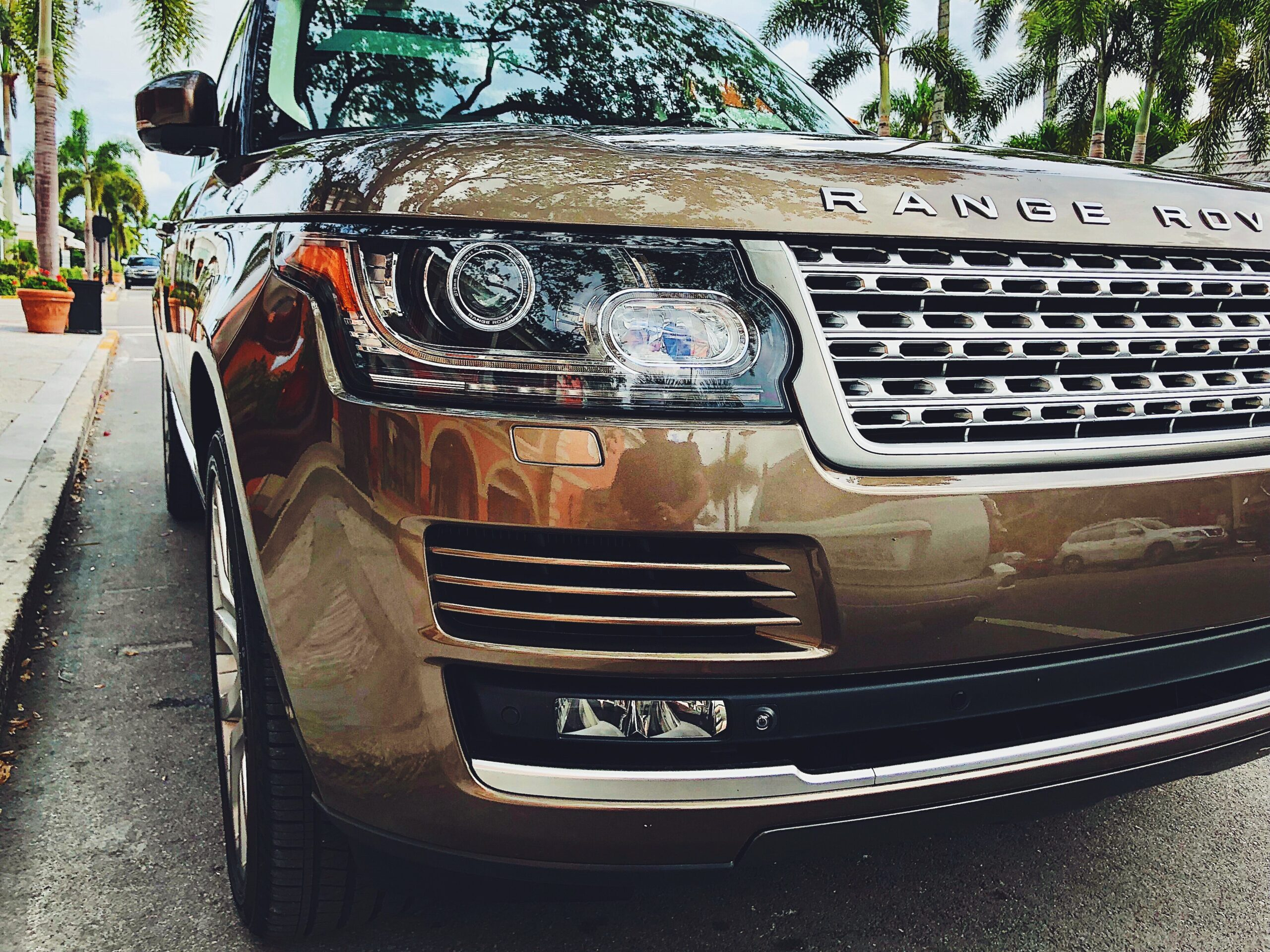 pre-owned luxury car facts
