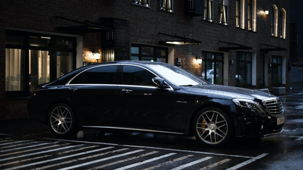 What luxury cars lose value the fastest