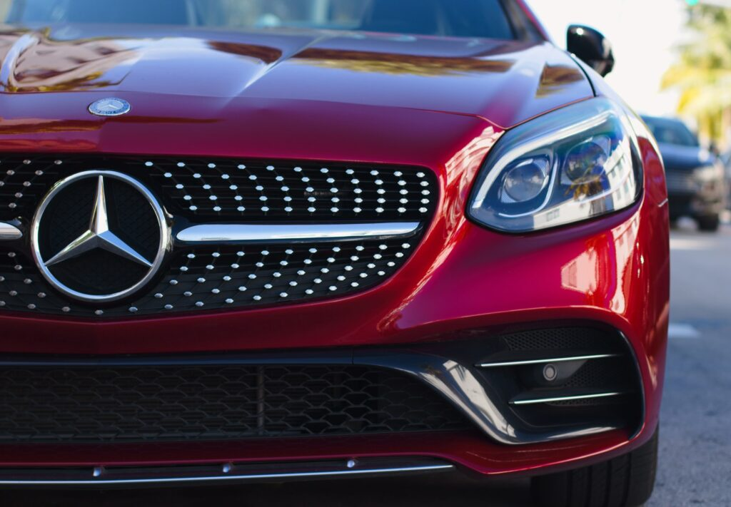 which luxury car is most reliable